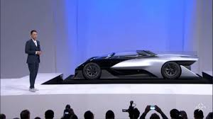 future cars faraday future car 2016 youtube
