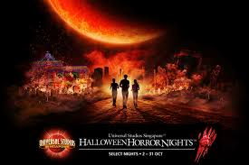 halloween horror nights 21 take the singapore u0027s halloween horror nights vr tour if you dare