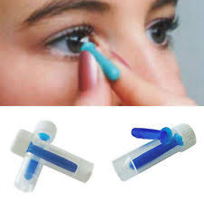 coloured contacts ebay
