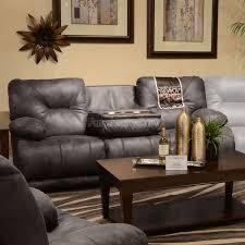 Triple Recliner Sofa by Catnapper Reclining Sofa U2013 Coredesign Interiors