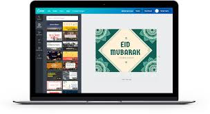 Invitation Card Maker Software Free Online Eid Al Fitr Cards Maker Design A Custom Eid Al Fitr