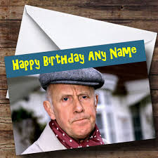 personalised cards birthday cards celebrity tv music u0026 film