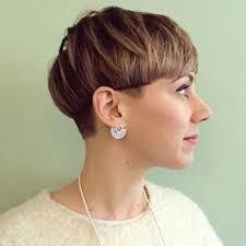 bi layer haircuts over the ears very cute cut not too short but a slight bowl shape from the ears