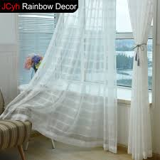 Living Room Curtains Blinds Online Get Cheap Rainbow Blinds Curtains Aliexpress Com Alibaba