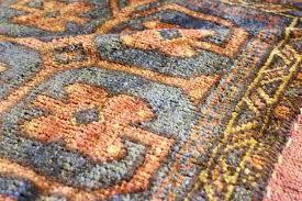 afghan baluch carpet cushions
