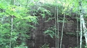 Banning State Park Map by Where To Camp In Minnesota Banning State Park Camping Trip Youtube