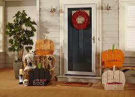ana white home depot dihworkshop pumpkin treat holder diy projects