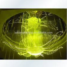 home modern decoration fiber optic butterfly decoration light home