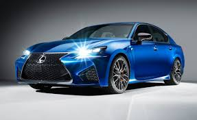 spied new lexus gs f f is for finesse 2016 lexus gs f goes back to basics u2013 feature