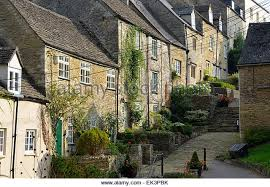 The Cotswolds Cottages by Tetbury Chipping Steps Cotswolds Stock Photos U0026 Tetbury Chipping