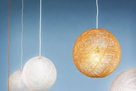 Make Your Own Pendant Light Fixture How To Make Your Own String Pendant L Pendant Ls And Pendants