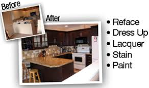 how to make kitchen cabinets look new kitchen remodeling kitchen reface and remodeling for your home