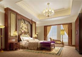 Luxury Bedrooms Interior Design - Luxury interior design bedroom