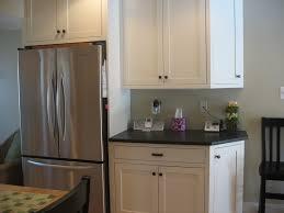 kitchen fridge cabinet kitchen cabinets around fridge interior design