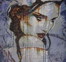 London Wall Murals 28 Mosaic Wall Murals Mosaic Aquarium Fish 30 Tile Ceramic