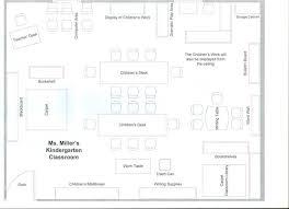 kindergarten floor plan layout digication e portfolio sierra miller s education portfolio