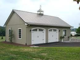 backyard u0026 patio stunning granite floor pole barn with living