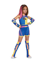 cheerleader halloween costumes sports halloween costumes u0026 uniforms halloweencostumes com