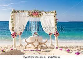 Wedding Arches Buy 1199 Best Tropical Beach Destination Wedding Receptions Images
