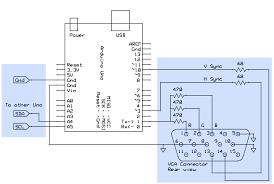 gammon forum electronics microprocessors arduino uno output