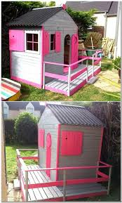 155 best sheds huts treehouses u0026 kids playhouses ideas images on