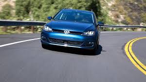 volkswagen golf wagon 2015 2015 volkswagen golf sportwagen first drive autoweek