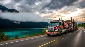 used volvo trucks in canada volvo trucks trekking deep into the canadian wilderness