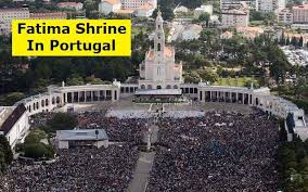 pilgrimage to fatima our of fatima apparitions scripturally examined and debunked