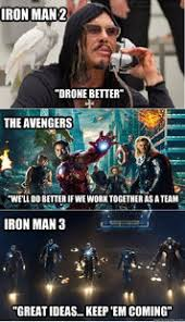 Tony Stark Meme - one of my thoughts about iron man 3 s tony stark suits meme