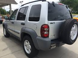 2005 jeep liberty safety rating 2005 jeep liberty sport 4wd imports and more inc
