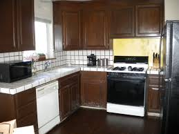Galley Kitchens With Breakfast Bar L Shaped Kitchens Endearing Small L Shaped Kitchen Modern In
