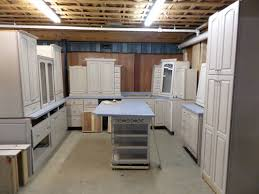 used kitchen islands used kitchen cabinets with island the restore warehouse