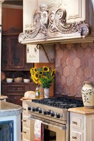 Kitchen Backsplash Medallion 8 Best Southwest Backsplash Designs Images On Pinterest Tile