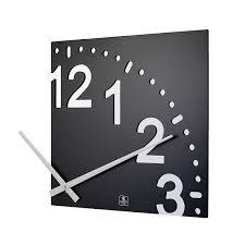 clock designs infinity wooden wall clock modern design sectional clock uses