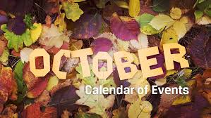 october entertainment calendar comprehensive guide to halloween