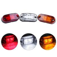 cheap side marker lights trailer led free shipping side marker