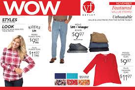 Lee Vanity Fair Outlet Sales U0026 Events U2014 Vf Outlet Center