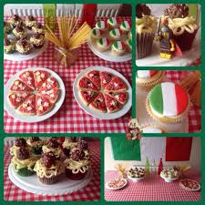 themed dessert table italian themed dessert table cake by cakes cakesdecor