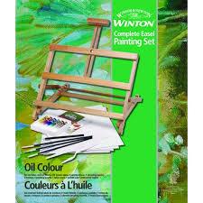 winsor u0026 newton winton oil color sets jerry u0027s artarama