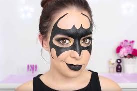 batman makeup easy mugeek vidalondon