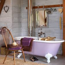 new ideas for bathroom in country style