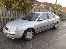ford mondeo 1 8 lx 5dr 350 p x to clear 2001 51 reg hatchback