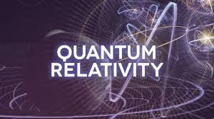 quantum relativity youtube