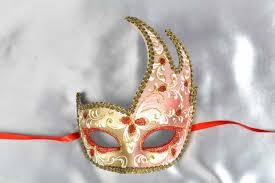 carnival masks cigno fiore gold swan shaped carnival masks ebay