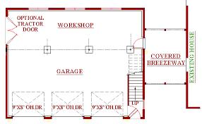 garage plans http www cadsmith com garage plans