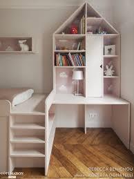 chambre enfant pinterest une chambre de rêve pour une petite fille chambres enfants
