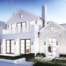 Modern Farmhouse Ranch Exterior Design Ideas For Ranch Style Homes Exterior Design For