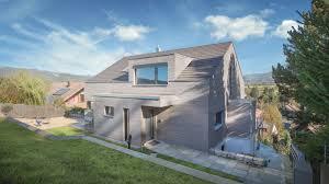Efh Architektenportal Efh In Kappel