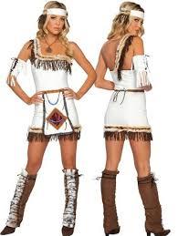Indian Halloween Costumes Girls Amazon Indian Chief Native American Costume Medium