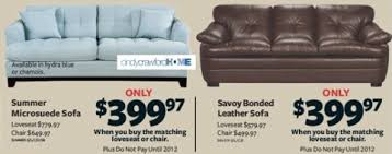 The Brick Leather Sofa The Brick The Ultimate Sale Sofas